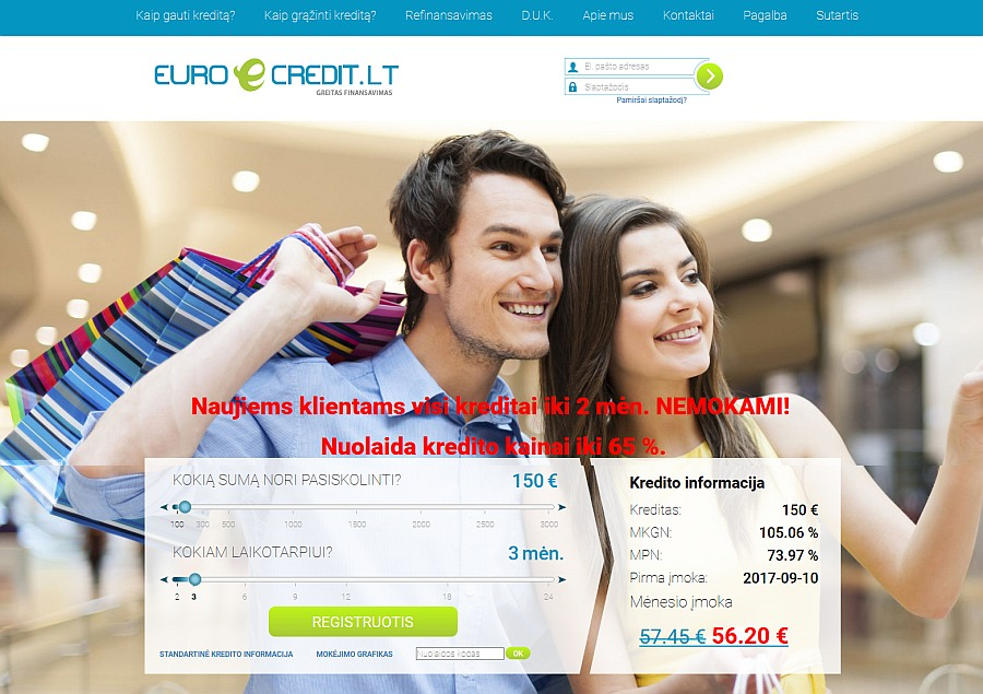 eurocredit.lt